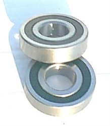 FREE SHIP..New Fort disc mower Bearing set goes on Pinion Gear