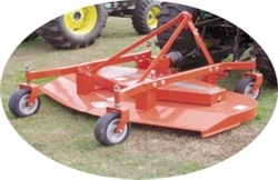 New 7 ft GM35-84 Phoenix Sicma Grooming Mower