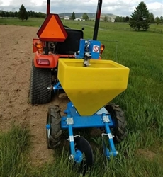 New Spedo SPA-T Automatic One Row Potato Planter